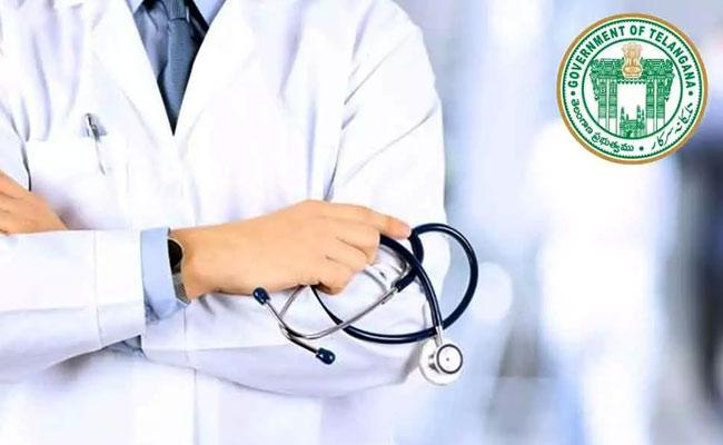 Telangana Government Releases New Guidelines for Private Hospitals For Covid  - Sakshi