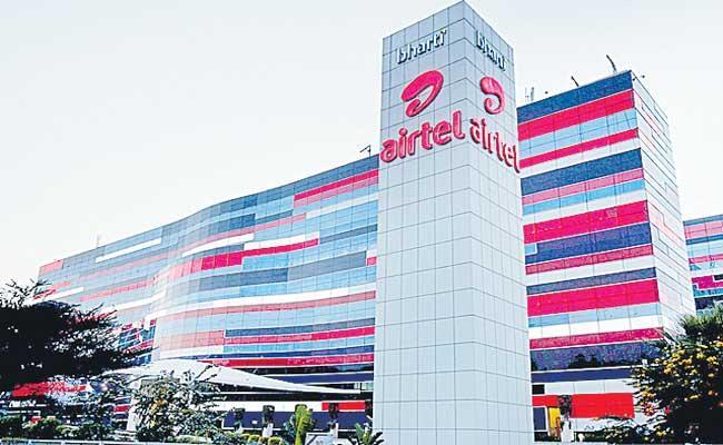 Bharti Airtel forms new telecom entity for big digital push - Sakshi