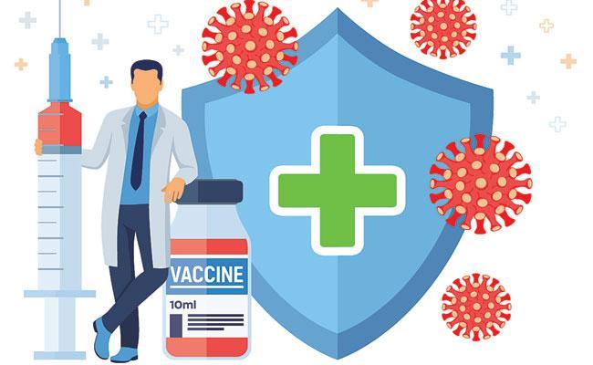 Sputnik V Vaccine in India: Vaccine Efficacy, Side Effects, Price Details in Telugu - Sakshi