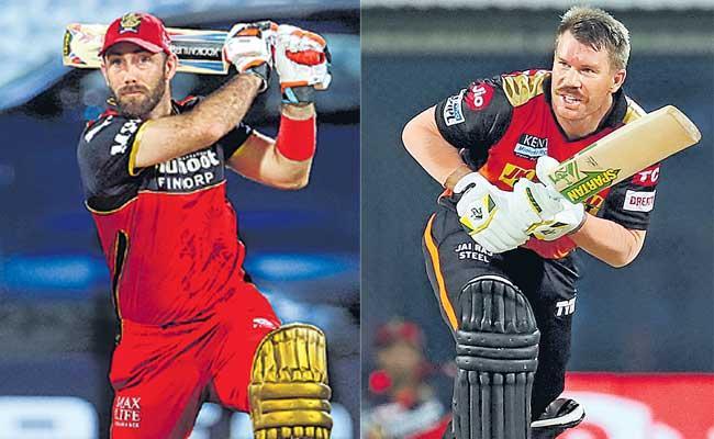 Royal Challengers Bangalore Beat Sunrisers Hyderabad By 6 Runs - Sakshi
