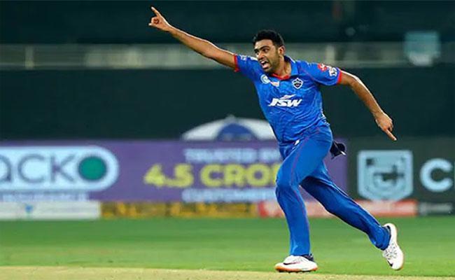 IPL 2021: Ravichandran Ashwin One Scalp Away From 250 T20 Wickets - Sakshi