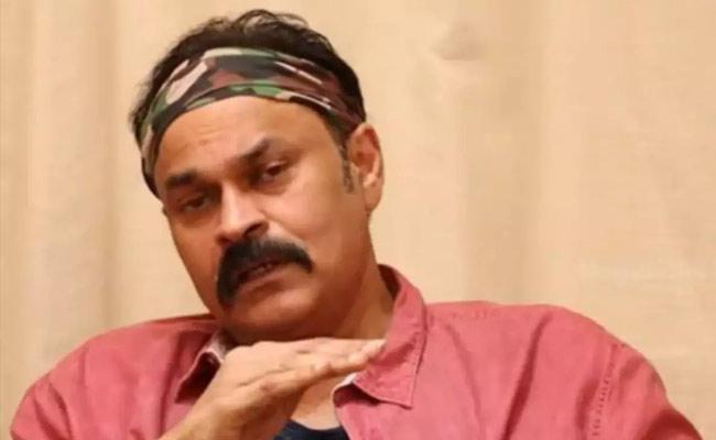 Padmaja konidela warning to nagababu about his second marriage - Sakshi