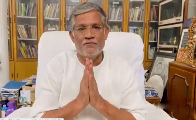 Tanikella Bharani Apologies For Words In Shabash Ra Shankara - Sakshi