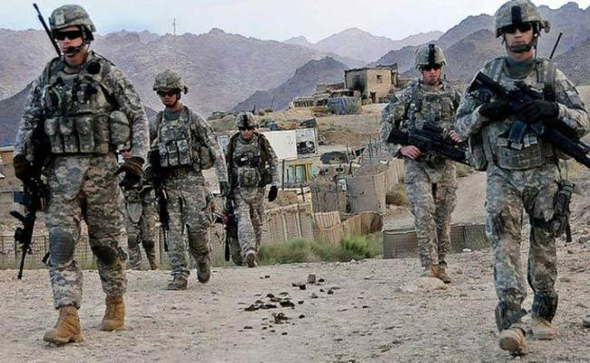 Sakshi Editorial On The Departure Of American Troops From Afghanistan