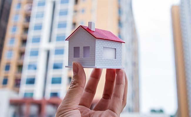 PropTiger report Housing sales rise in Jan-March - Sakshi