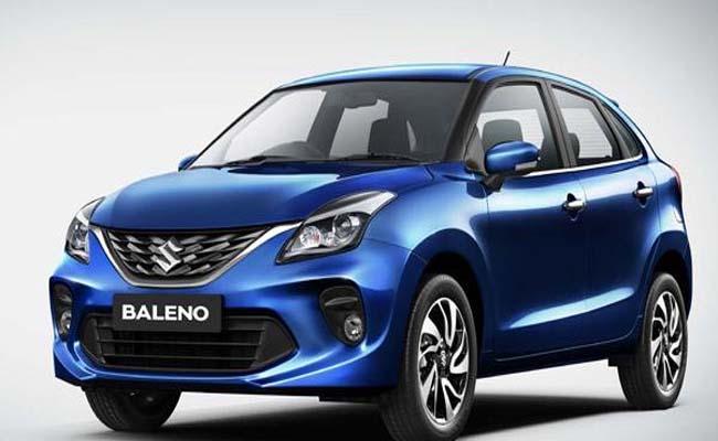 Maruti Suzuki car prices hiked - Sakshi