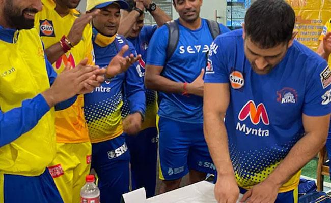 IPL 2021: CSK Go From Worst To Best On NRR, jumps 6 Spots - Sakshi