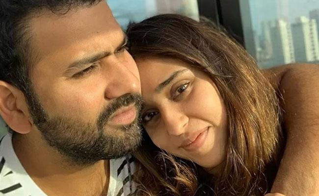 IPL 2021: You Are Going To Get Me Killed, Rohit Sharma - Sakshi