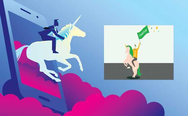 6 new unicorns in 4 days marks historic boom for India tech - Sakshi