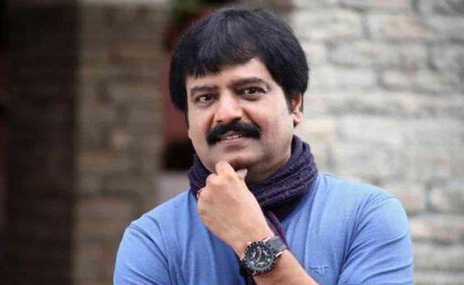 Famous Comedian Vivek Passed Away - Sakshi