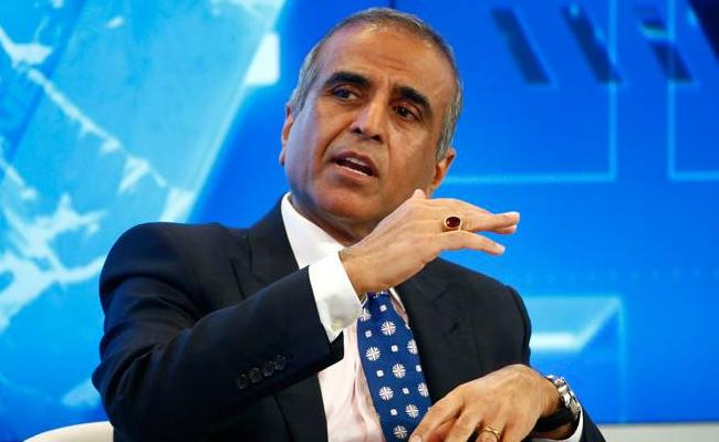 Airtel Founder Sunil Bharati Mittal Comments On Jio Network  - Sakshi