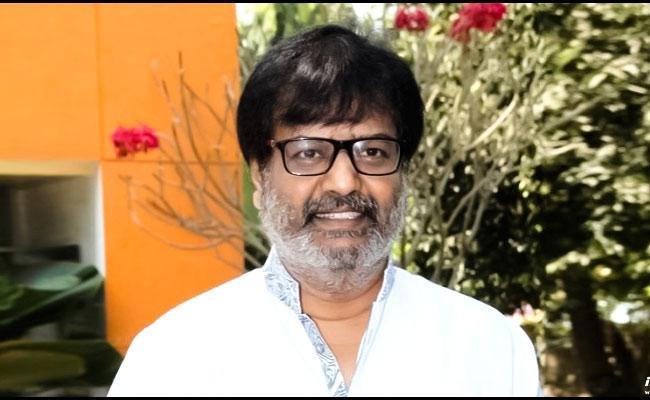 Actor Vivek Death Not Related To Coronavirus Vaccine - Sakshi
