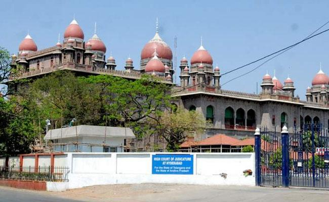 TS HC Dissatisfied With KCR Government Over Covid 19 Situation - Sakshi