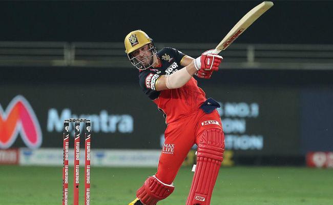 IPL 2021: I Surprise Myself Sometimes, AB de Villiers - Sakshi