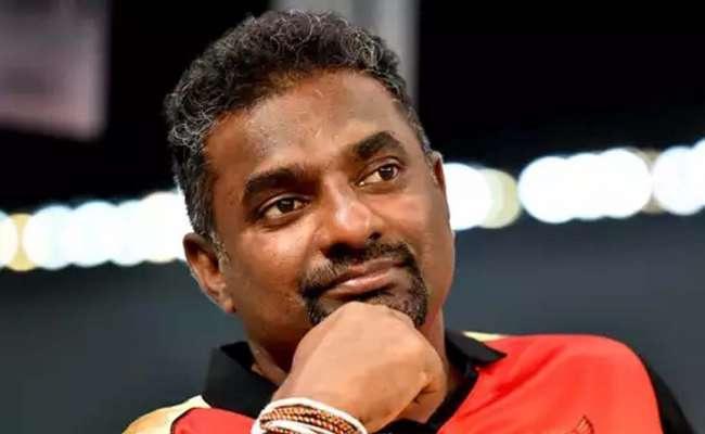 IPL 2021 SRH Muttiah Muralitharan Undergoes Angioplasty - Sakshi