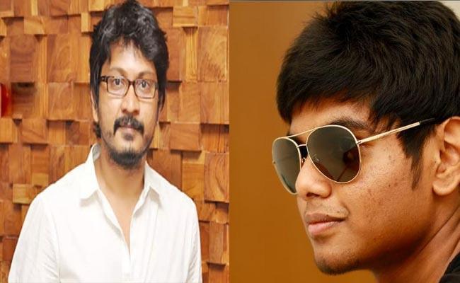 Atharvaas Brother Akash Murali To Debut in Vishnuvardhans Direction - Sakshi