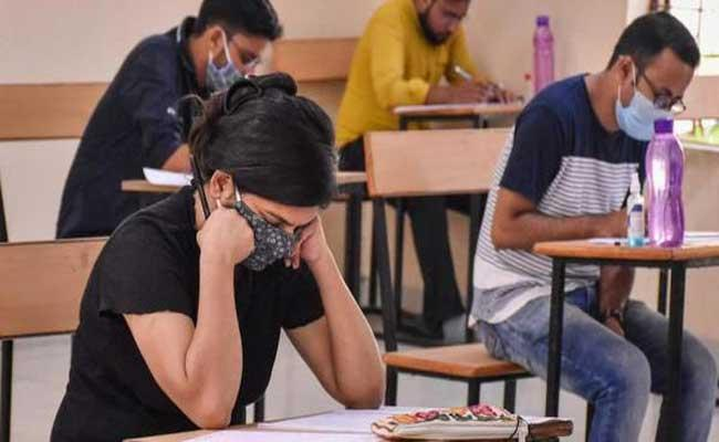 JEE-Mains postponed due to surge in Covid cases - Sakshi