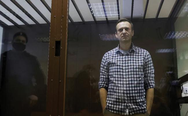 US Warns Russia Of Consequences Navalny Deceased In Prison - Sakshi