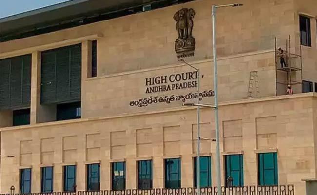 AG Sriram Give Report To High Court Over Nimmagadda Ramesh Kumar - Sakshi