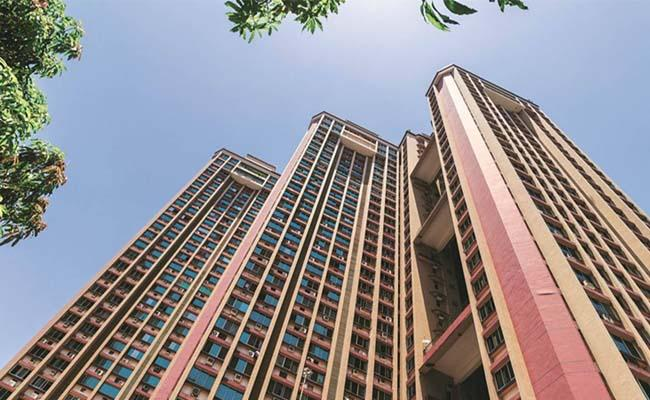 Residential prices across 150 cities globally increase in 2020: Knight Frank - Sakshi