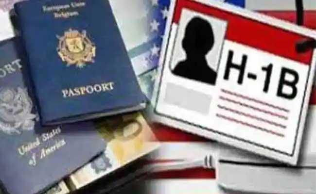 H-1B visa ban expiry to benefit Indian tech companies - Sakshi