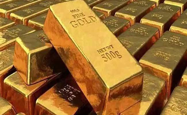 March gold imports go up 471 percent to record 160 tonnes - Sakshi