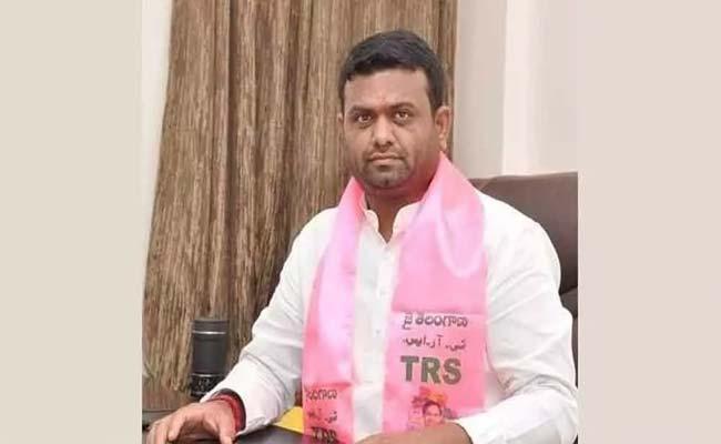 Marri Sheshidher Reddy Alligation On Rohit Reddy Election Affidavit - Sakshi