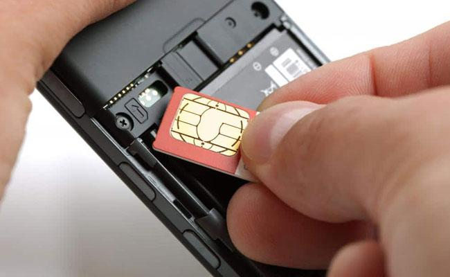 Now, check how many mobile numbers are issued to you - Sakshi
