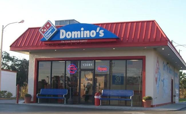 One Million Credit Card of Dominos Pizza India Customer Data Leaked - Sakshi
