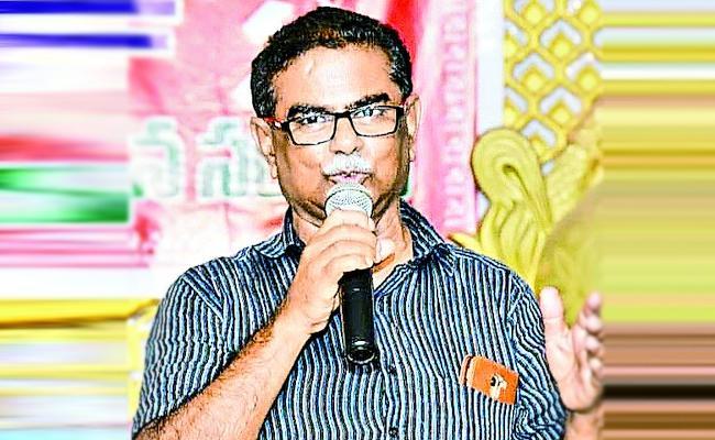 MCPIU leader Mohammad Gouse Deceased of Corona Virus - Sakshi