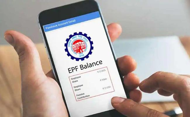 Here is How You Can Check PF Balance Without UAN - Sakshi