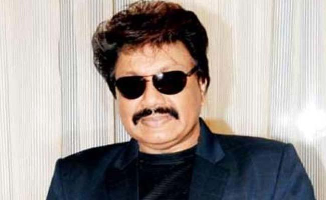 Music Director Shravan Rathod very criticalafter testing positive for Covid-19 - Sakshi