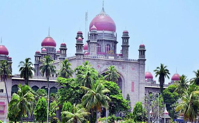 TS HC Orders Lockdown Or Curfew Decide Within 48 Hours - Sakshi