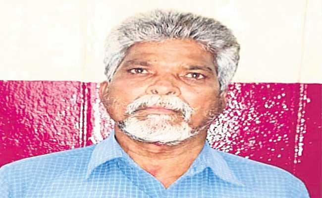 Molested Minor Girl Rangareddy Court Sentenced Accused To 14 Years In Prison - Sakshi