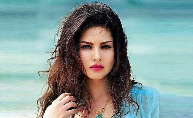 Sunny Leone New Movie In Koliwood - Sakshi
