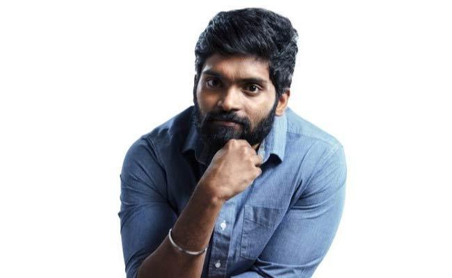 Producer Alexander Announced Tamil Hero Vetri New Movie - Sakshi
