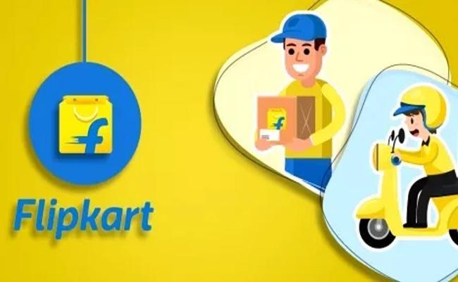 Flipkart Expands Quick Hyperlocal Service to Six New Cities - Sakshi