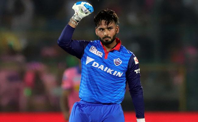 IPL 2021: Lalith Yadav Can Do Wonders On Pitches Like These: Pant - Sakshi