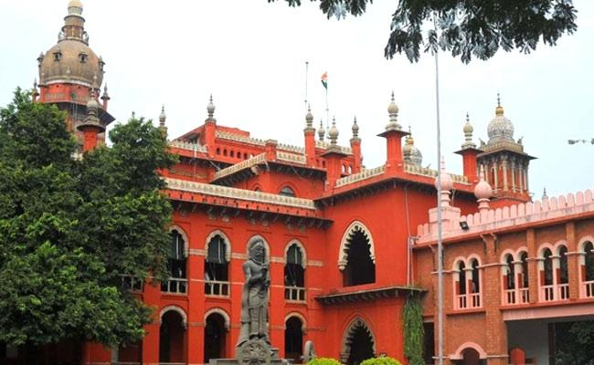 Madras HC:In Laws Cant Be Left Out In Bride Suicide Cases - Sakshi