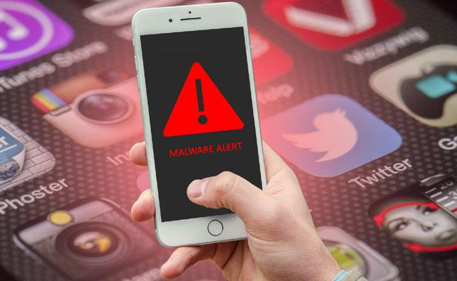 Alert! Remove these 8 apps from your phone immediately - Sakshi
