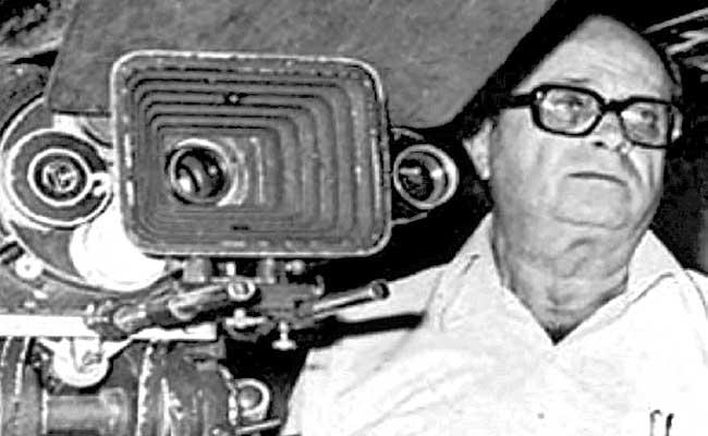 Sakshi Special Story About Cinematographer Marcus Bartley Jayanti