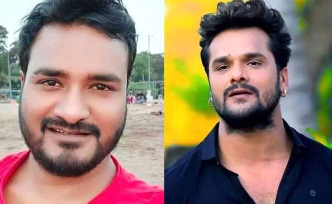 Could Not Save My Brother Shyam Dehati Said Bhojpuri Star Khesari Lal Yadav - Sakshi