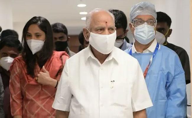 Amid Rising COVID Cases: Section 144 Imposed In Karnataka - Sakshi