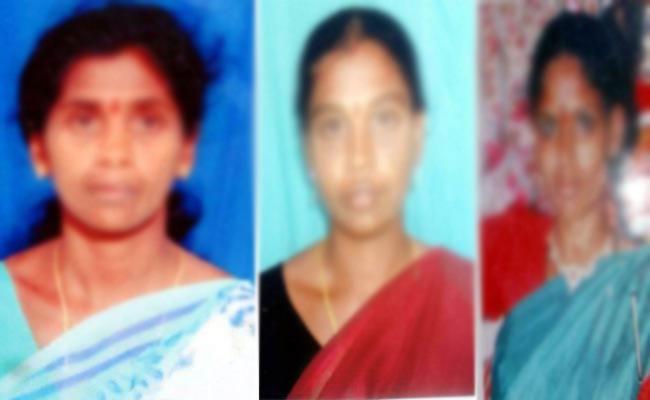 Man Sentenced To Life Imprisonment In Woman Assassination Case - Sakshi