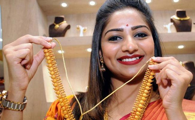 Gold Price Today: Check Hyderabad, Delhi Gold Rates Here - Sakshi