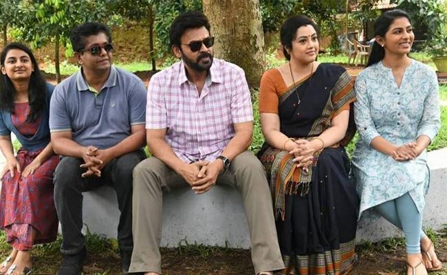 Producer Suresh Babu Gives Clarity On Drishyam 2 Release On OTT - Sakshi
