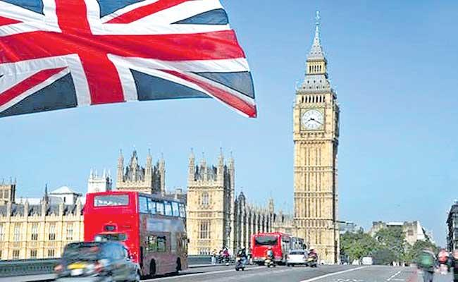 UK remains attractive investment destination for Indian companies in 2021 - Sakshi