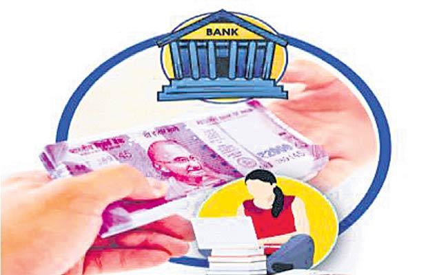 Finance Secretary Write Letter To SLBC Convenor - Sakshi