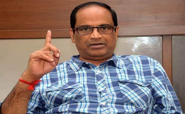 Kethireddy Jagadishwar Reddy Fires On Central Government - Sakshi