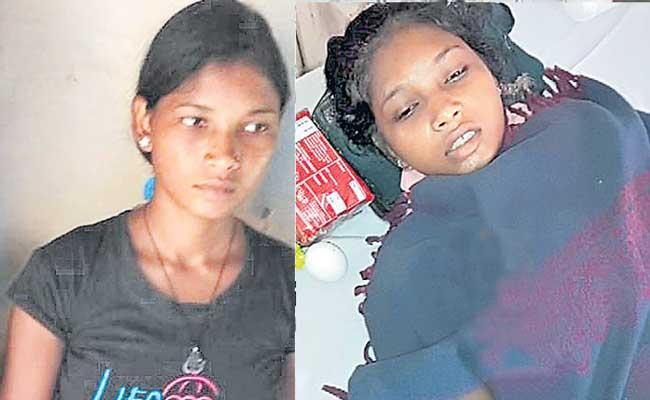 Chhattisgarh girl who got swept away in Mahanadi is now daughter of Odisha - Sakshi